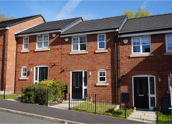 Thumbnail 2 bedroom mews house for sale in Longshaw Close, Manchester