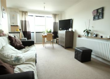 Thumbnail 1 bed flat to rent in Chaucer Court, Frindsbury Road, Rochester, Kent