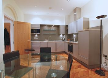 Thumbnail 1 bed flat to rent in Bolt Court, Fleet Street, London, Greater London