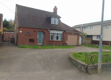 Thumbnail Detached bungalow for sale in Fobbing Road, Fobbing