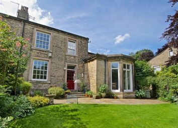 Thumbnail 4 bed property for sale in The Grove, Shelf, Halifax, West Yorkshire