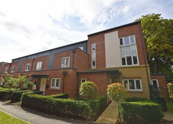 Thumbnail 4 bed town house for sale in Didsbury Gate, West Didsbury, Manchester