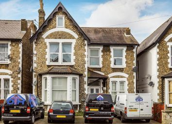 Thumbnail 1 bed flat for sale in Outram Road, Croydon, Surrey