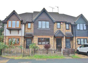 2 bed terraced house for sale in Robin Hood Road, Knaphill, Woking GU21