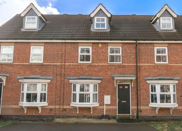Thumbnail 3 bed town house to rent in The Fieldings, Sutton-In-Ashfield