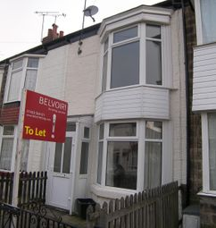 Thumbnail 2 bedroom terraced house to rent in Birch Grove, Harrogate