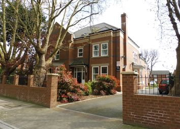 Thumbnail 1 bed flat to rent in Heneage Road, Grimsby