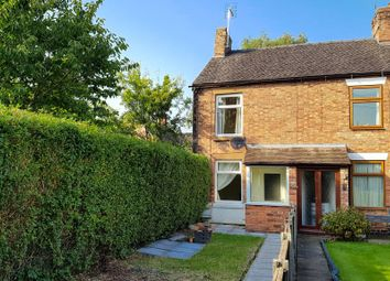 Thumbnail 2 bed end terrace house to rent in Daisy Bank Crescent, Nantwich
