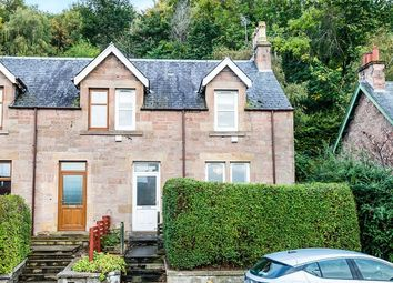 Thumbnail 3 bed semi-detached house for sale in Greenhill Street, Dingwall