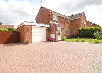 Thumbnail 3 bed semi-detached house for sale in Spa Close, Sutton-In-Ashfield