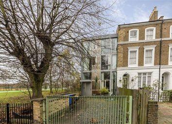 Thumbnail 5 bed terraced house for sale in Trafalgar Avenue, London