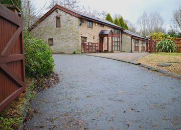 Thumbnail 5 bedroom detached house for sale in Grimshaw Road, Skelmersdale