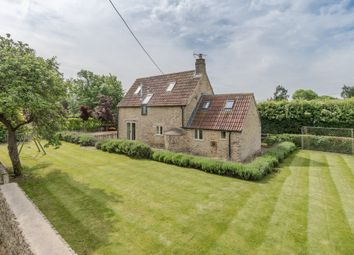 Thumbnail 2 bed cottage for sale in Chapel Lane, Hankerton, Malmesbury