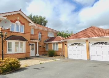 Thumbnail 4 bed property to rent in Sages Mead, Bradley Stoke, Bristol