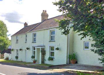 Thumbnail Land for sale in Brynderi, Llangoedmor, Cardigan, Ceredigion.