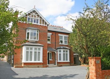 Thumbnail 1 bed flat for sale in Montpelier Avenue, London