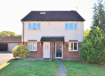 Thumbnail 2 bed semi-detached house for sale in Otters Reach, Kennington