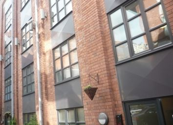 Thumbnail 2 bed flat to rent in Bookbinders, 22-25 Back York Street, Leeds