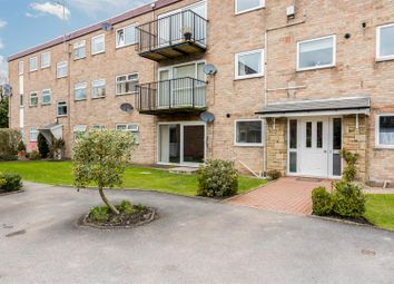 Thumbnail 2 bed flat for sale in Holt Lane Court, Adel, Leeds