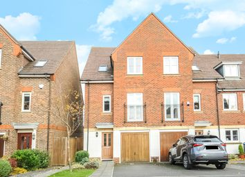 Thumbnail 3 bed semi-detached house to rent in Collard Close, Kenley
