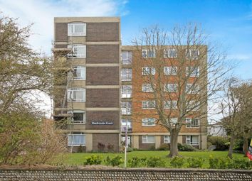Thumbnail 2 bed flat for sale in Crescent Road, Worthing