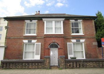 Thumbnail 5 bed detached house to rent in Auckland Road East, Southsea