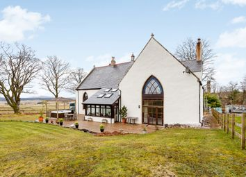 Thumbnail 5 bed detached house for sale in Whitehill Church, Keith, Moray