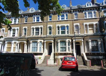 Thumbnail 1 bed flat to rent in Fff Effra Road, London