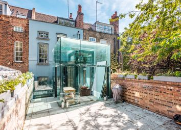 Thumbnail 6 bed terraced house for sale in Britton Street, Clerkenwell