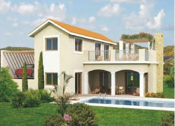 Thumbnail 3 bed detached house for sale in Monagroulli, Limassol, Cyprus