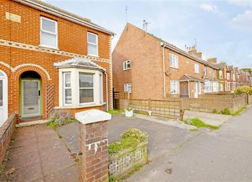 Thumbnail 2 bed semi-detached house for sale in South Road, Hailsham