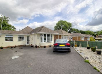 Thumbnail 3 bed bungalow for sale in Cudnell Avenue, Bournemouth