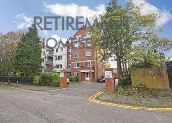 Thumbnail 1 bed flat for sale in Connaught Court, Windsor