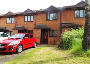 Thumbnail 2 bed town house to rent in Mackender Court, Scunthorpe