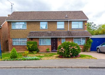 4 bed detached house for sale in Lakeside, Bracknell, Berkshire RG42