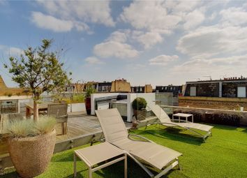 Thumbnail 5 bed end terrace house for sale in Radipole Road, Fulham, London