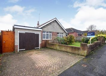 Thumbnail 2 bed bungalow for sale in Avondale Road, Newport
