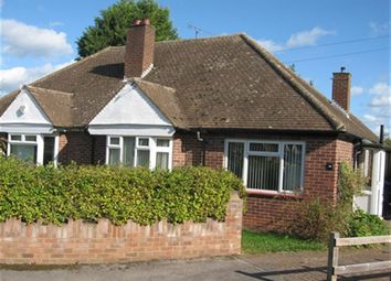 Thumbnail 2 bed bungalow to rent in Farm Close, Maidenhead, Berkshire
