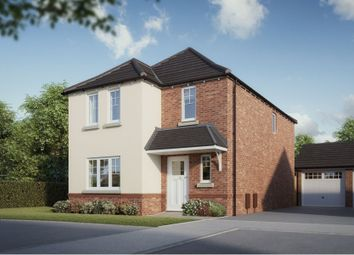 Thumbnail 4 bedroom detached house for sale in Oakfield Grange, Cwmbran