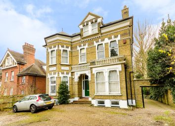 Thumbnail 1 bed flat to rent in Harold Road, Crystal Palace