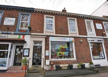 Thumbnail 2 bed flat to rent in Cecil Street, Carlisle