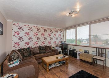 Thumbnail 2 bed flat for sale in Sycamore Avenue, Chandlers Ford, Eastleigh