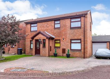 Thumbnail 4 bed detached house for sale in Yew Tree Grove, Marton-In-Cleveland, Middlesbrough