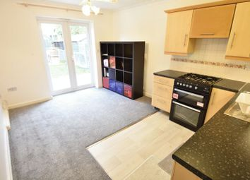 Thumbnail 1 bed flat to rent in Western Way, Dunstable