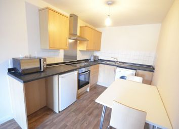 Thumbnail 1 bed flat to rent in The Keep, Market Street Lane, Blackburn