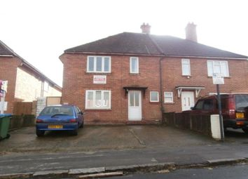 Thumbnail 5 bedroom semi-detached house to rent in Harrison Road, Southampton