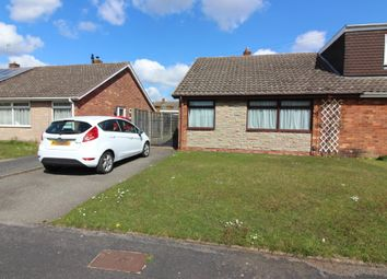 Thumbnail 2 bed semi-detached bungalow for sale in Eaton Rise, Willenhall