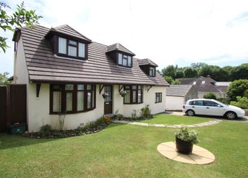 Thumbnail 4 bed detached house for sale in Durnford Drove, Langton Matravers, Swanage