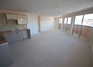 Thumbnail 2 bedroom flat for sale in Lime Kiln Lane, Thetford