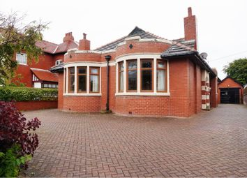 Thumbnail 6 bed detached bungalow for sale in Links Road, Lytham St. Annes